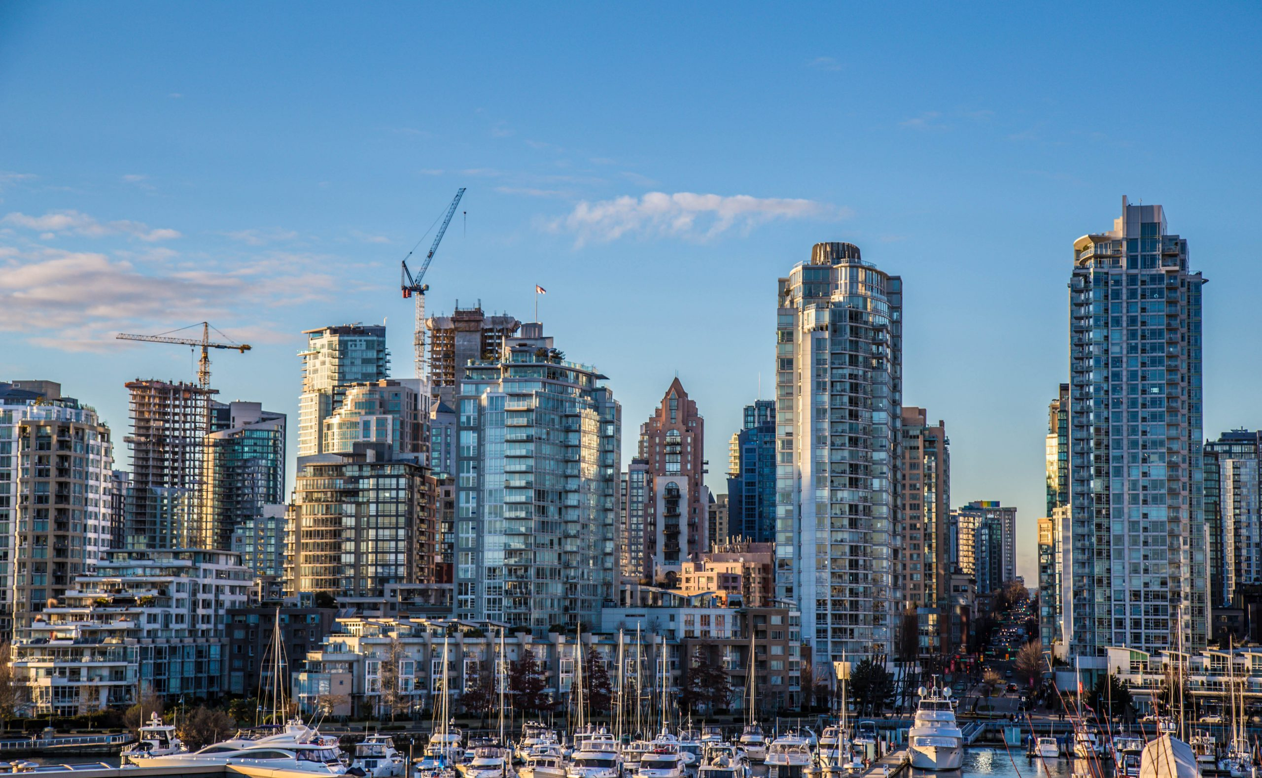 Empty Vancouver homes can be subject to the empty homes tax
